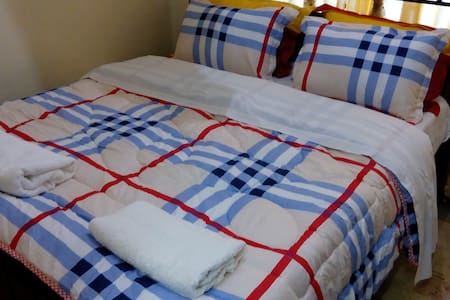 1 BEDROOM FURNISHED GUEST WING - GIGIRI - 內羅畢