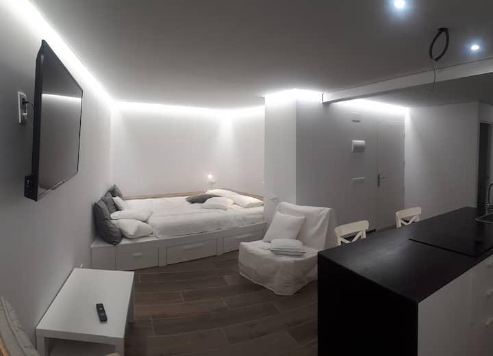Cal Dalmau Apartaments Loft