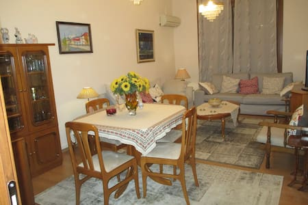 Villa by the River, in City center AMA00000156819