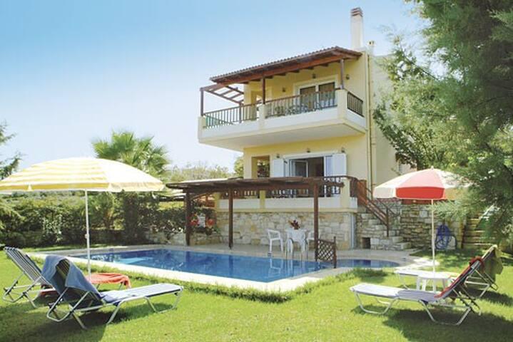 Villa Anastasia,Chania - Kallithea - Villa