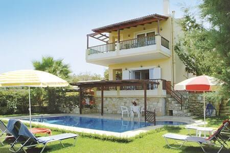 Villa Anastasia,Chania - Kallithea