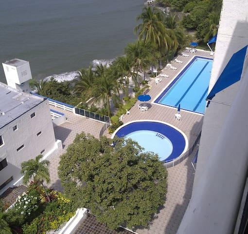 APARTAMENTO SANTAMARTA - Santa Marta - Wohnung