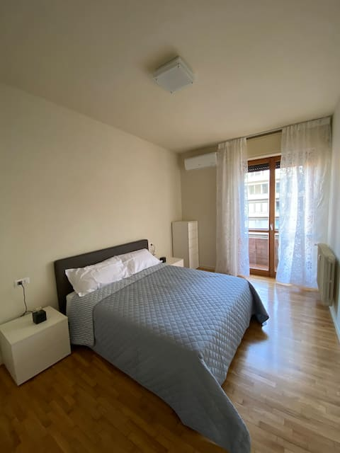 Entire apartment with all amenities Brescia