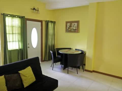 Bougainvillea Apartments