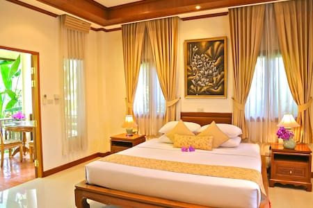 1 bedroom Orchid Deluxe Villa