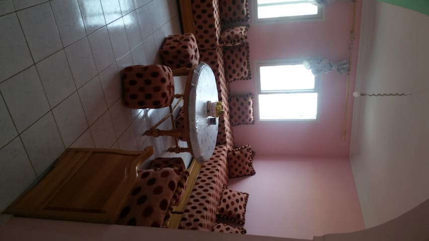 Appartment in Al Ghazoua - Essaouira - Byt
