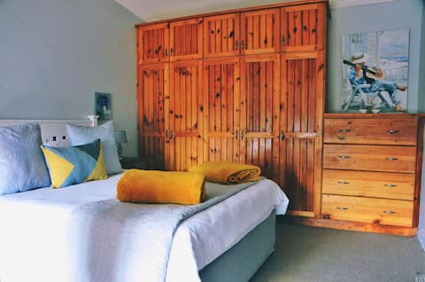 Forget-me-not Self catering Flat