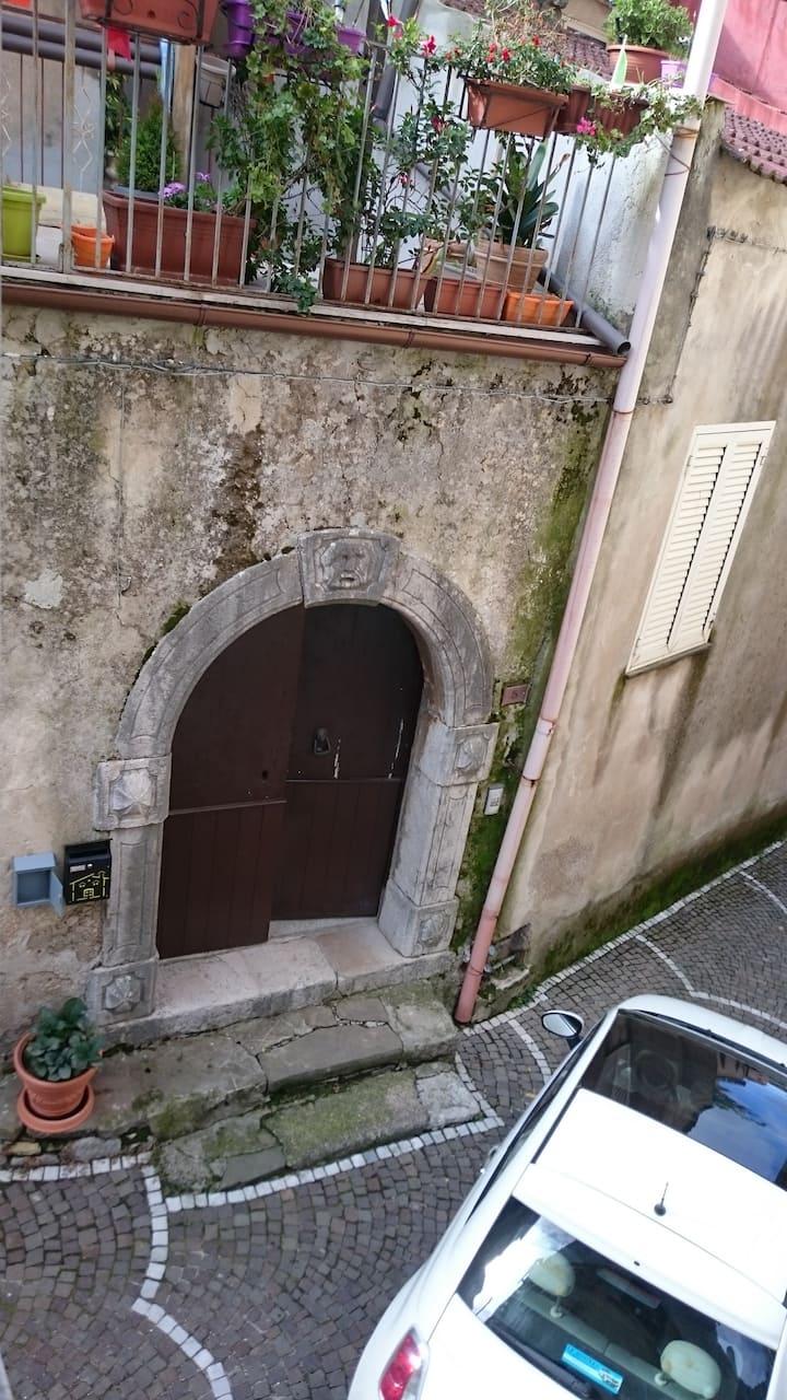 Bilocale Giungano Porta del Cilento
