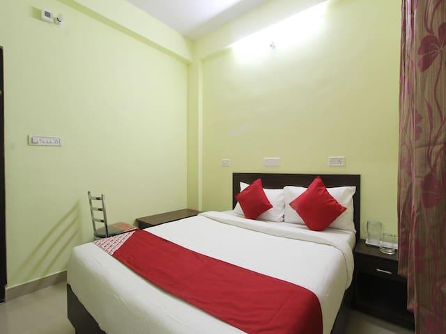 Comfortable 1 BR stay in Manyata Bangalore.