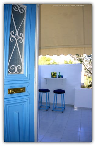 Citron | Summer House near the beach - Κίνι