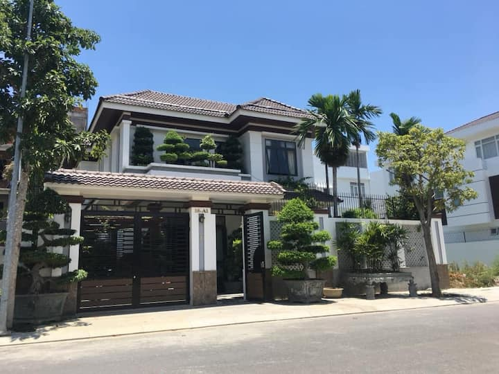 Beautiful 3 bedrooms Villa in PhuocHai urban(V839)