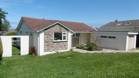4 Braye View Meadows, Alderney, Self catering home
