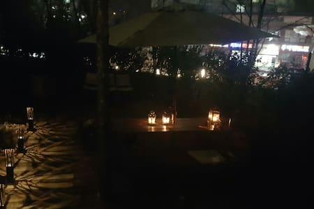 도심속 여유를 즐길 수 있는 준스퀘어 Jun square - Dongtanbanseong-ro, Hwaseong-si - Pis