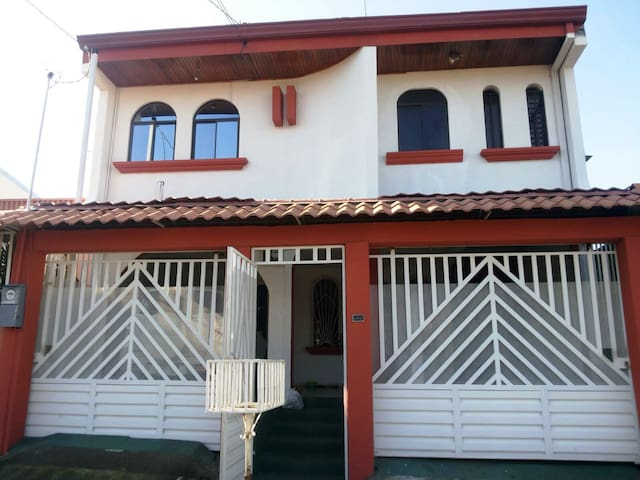 Apartment Alajuela close by SJO airport,