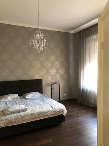 Квартира в историческом центре с прекрасным видом
