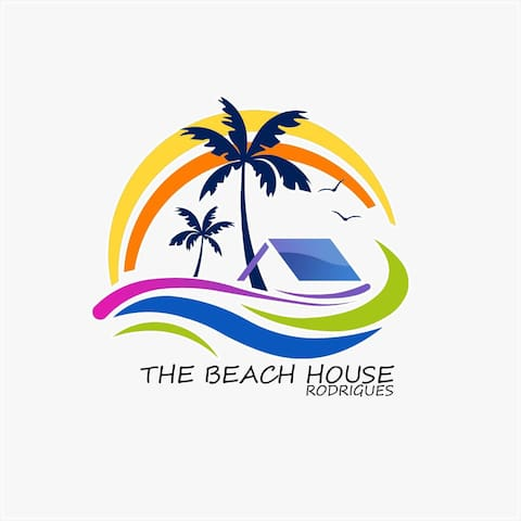 The Beach House Rodrigues - Caverne Provert - Вилла