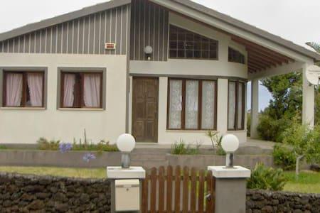 CASA DO COSTA - Faial Island - Отпускное жилье