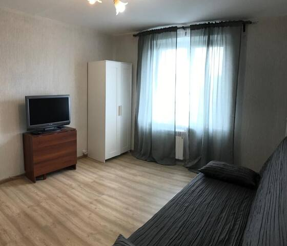 Апартаменты на Коштоянца 21А