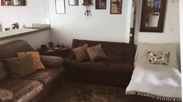 Casa em condomínio, Centro