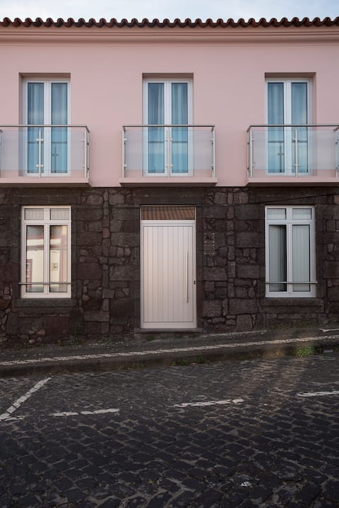 Azorean Stones House AP A, Santa Maria, Açores
