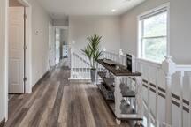Foyer Area / Hallway