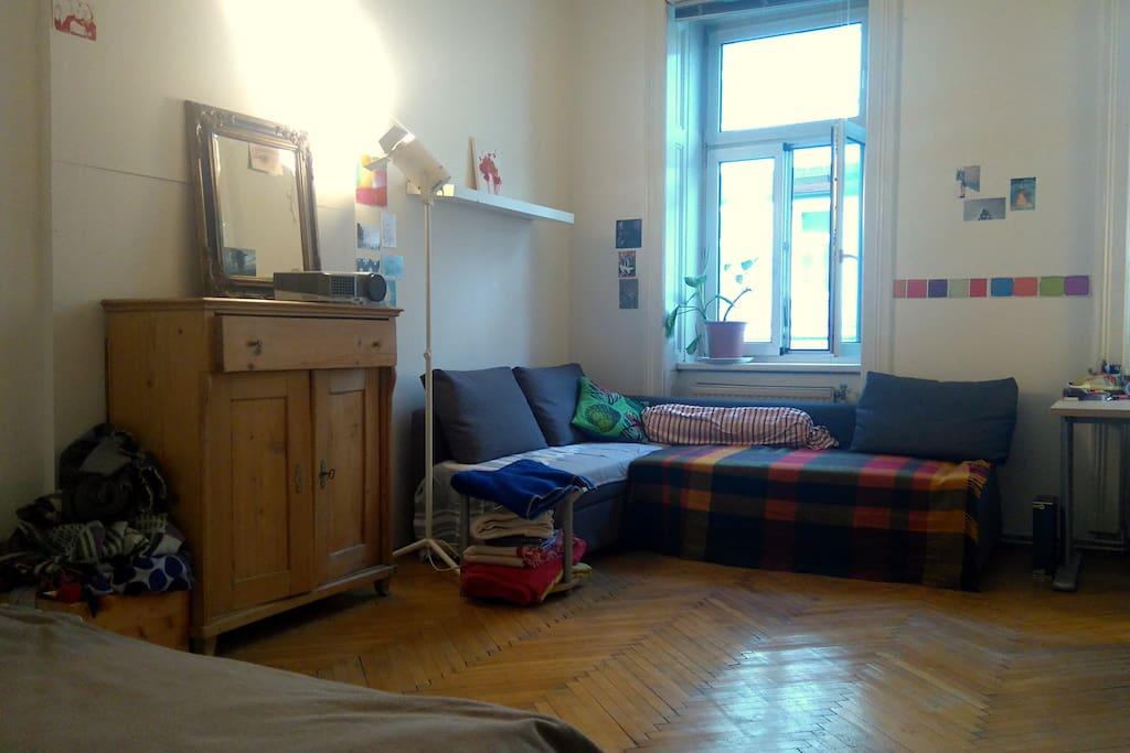 Room  Rent Vienna