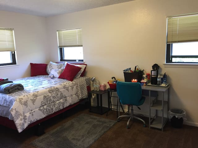 Sheppard AFB: GREAT for short or extended stays! - Sheppard Air Force Base