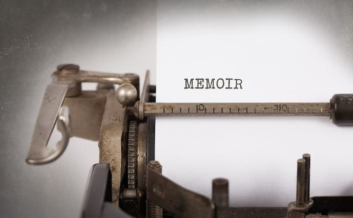 Pen Your Memoir in NOLA