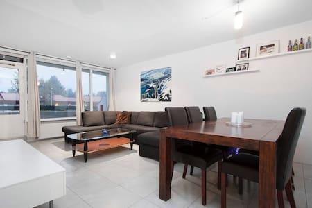 Fresh&Comfort! Welcome! #104 - Wohnung