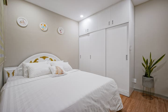 The 2nd bed room