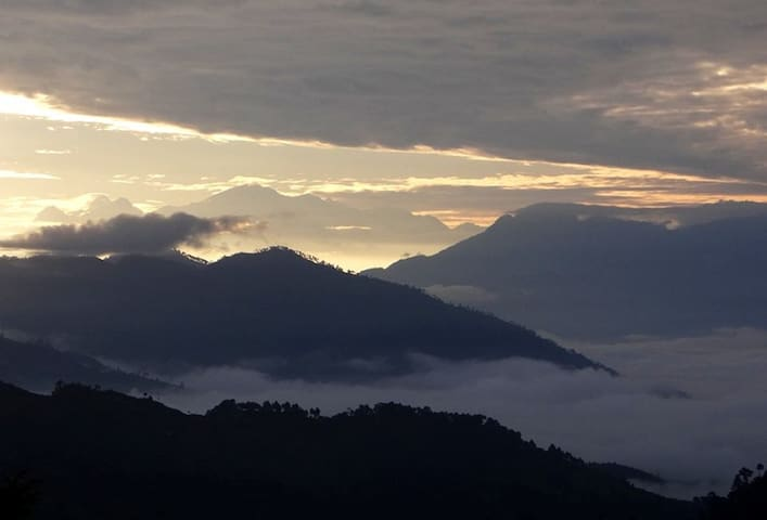 Geeta Vatika-Peaceful place in Himalayas