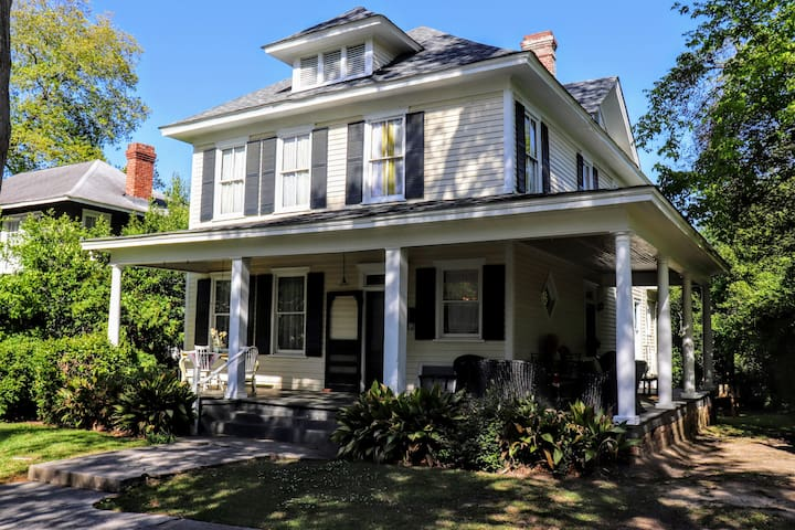 Spacious Home Near USC and Fort Jackson