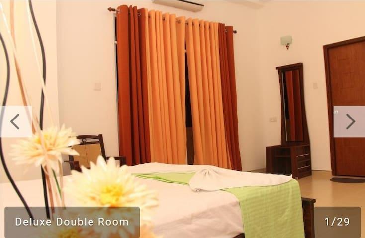 Hotel Mirissa Regent
