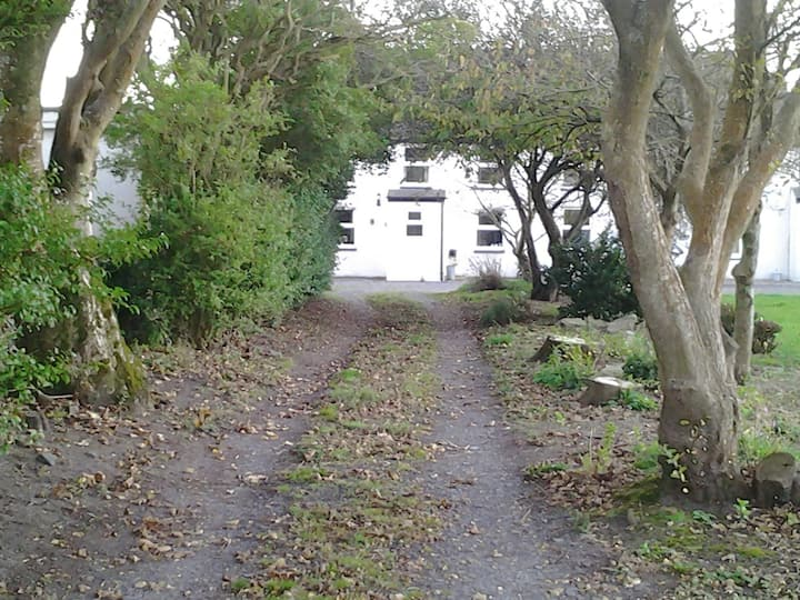 Bron y Gadair cottage