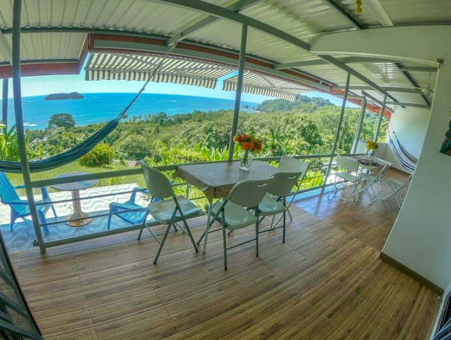 Amazing Ocean View in Manuel Antonio