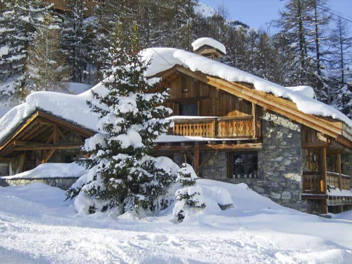 Chalet Moana at Auvergne-Rhône-Alpes