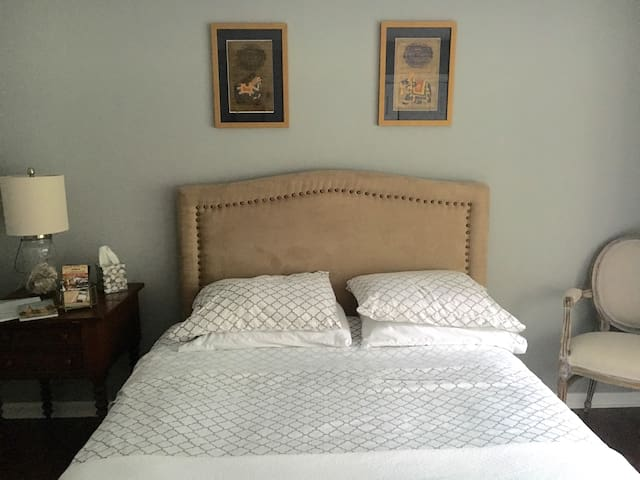 Room above Charleston - Hanahan - Ev