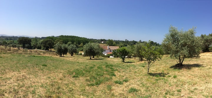 A Padaria - Country house