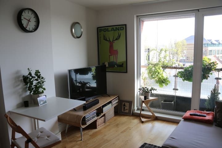 Modern flat in Ilford / London - Ilford - Appartamento