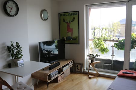 Modern flat in Ilford / London - Ilford - Wohnung