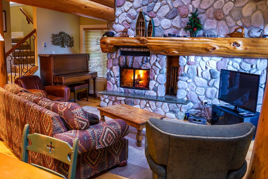 Ski in out cabin whistler village appartements louer for Cabine in whistler