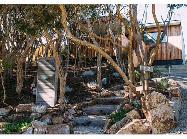 Tree top hideway