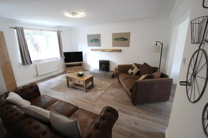 Beautiful 3 bed house in the Eden Valley, Penrith