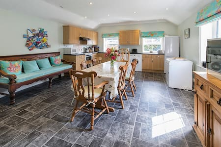 Holiday Cottage | Hutton Wandesley | Sleeps 6 - Hutton Wandesley