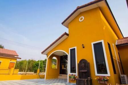 Cozy House in Phetchabun