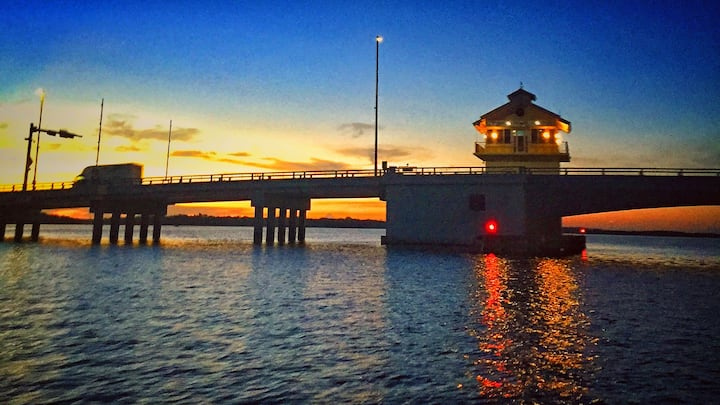 Pine Island, FL Waterfront Condo