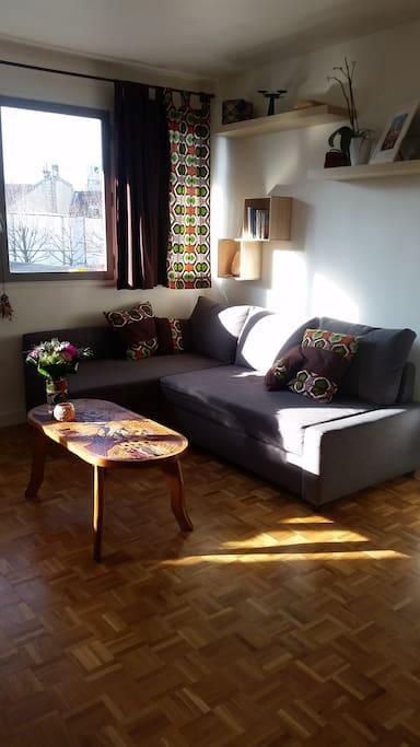 Studio maisons alfort appartements louer maisons for Appartement a louer a maison alfort