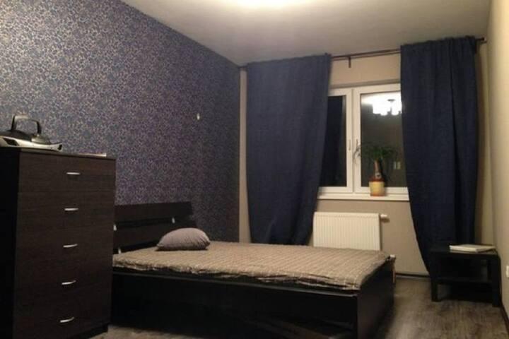 Квартира, Syzran