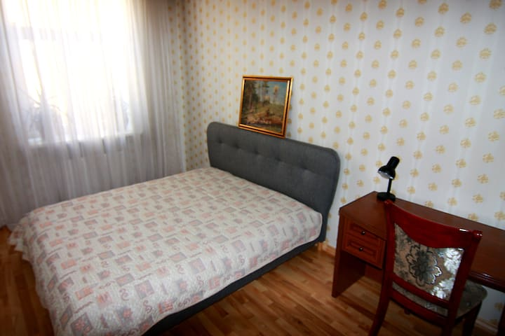 Cosy room in Riga centre