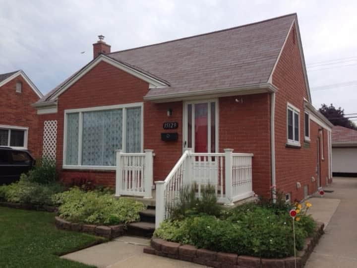 Modern Updated Home